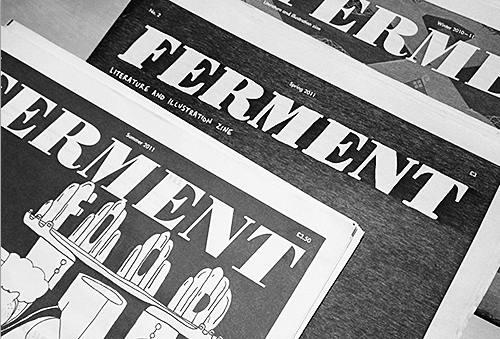 Ferment covers