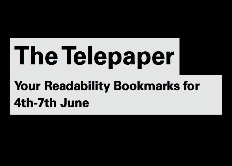 telepaper