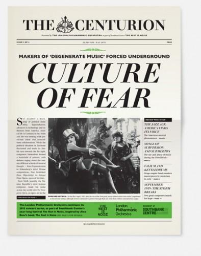 The Centurion - Issue 2