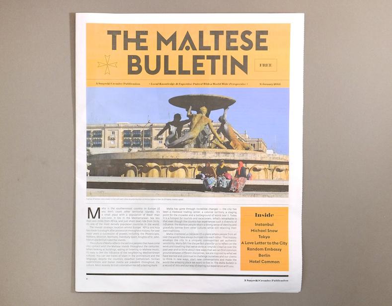 TheMalteseBulletin 2