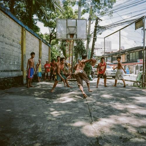 Baptist Court, Manila