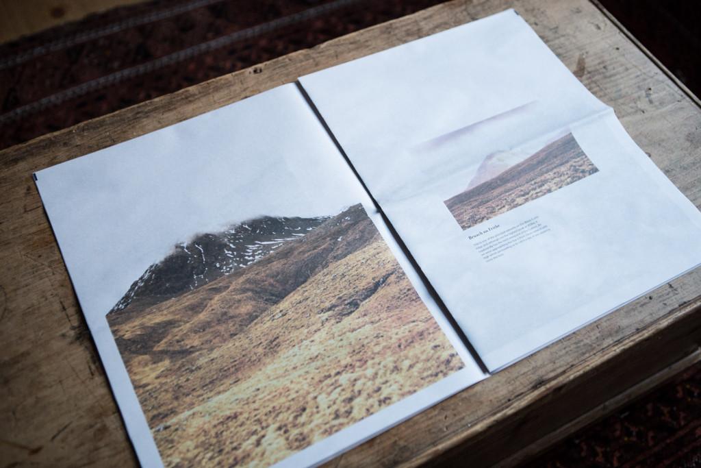 Isle of Skye Photography Newspaper by Matt Boyle