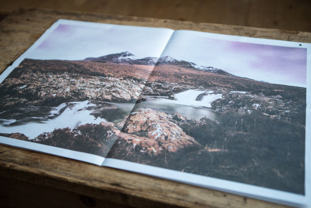 Isle of Skye Photography Newspaper by Matt Boyle
