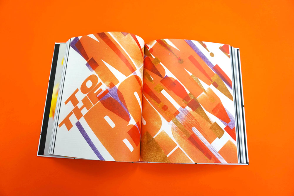 Win a copy of Alan Kitching's new monograph, A Life in Letterpress