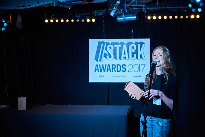 Stack Awards 2017