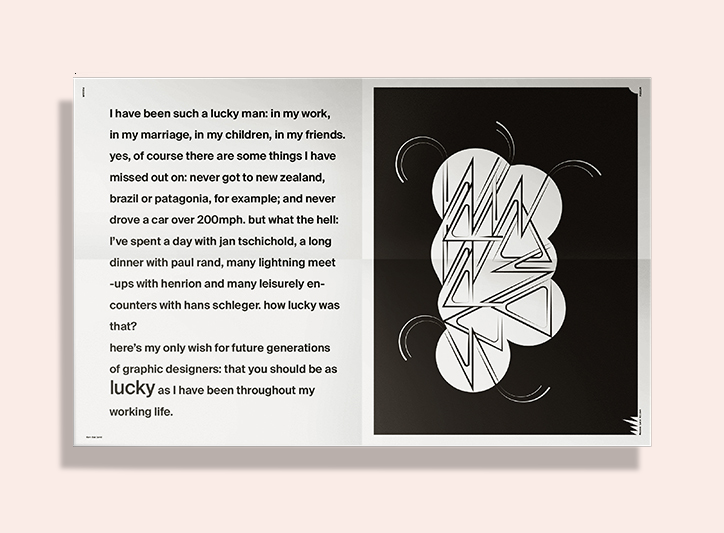 Designers and students explore free speech in PODIUM newspaper
