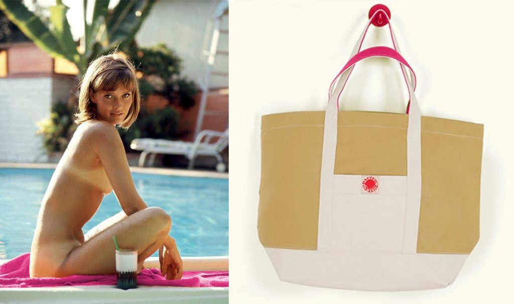 pacific tote inspiration 2