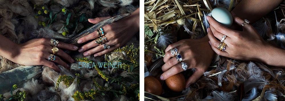 Dafne for Erica Weiner