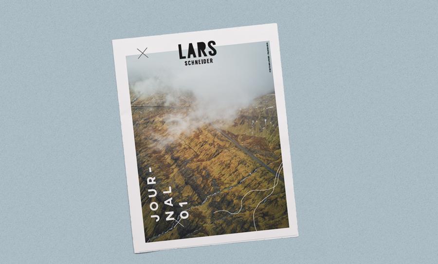 Lars Schneider photography portfolio printed by Newspaper Club