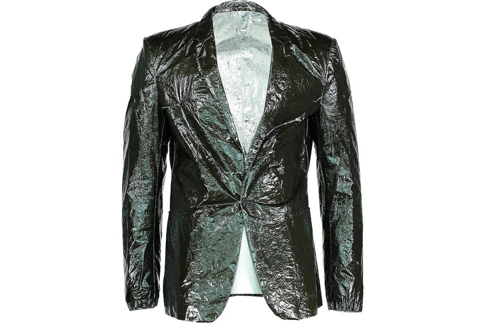 Calvin Klein Mylar Jacket –Westminster Menswear Archive