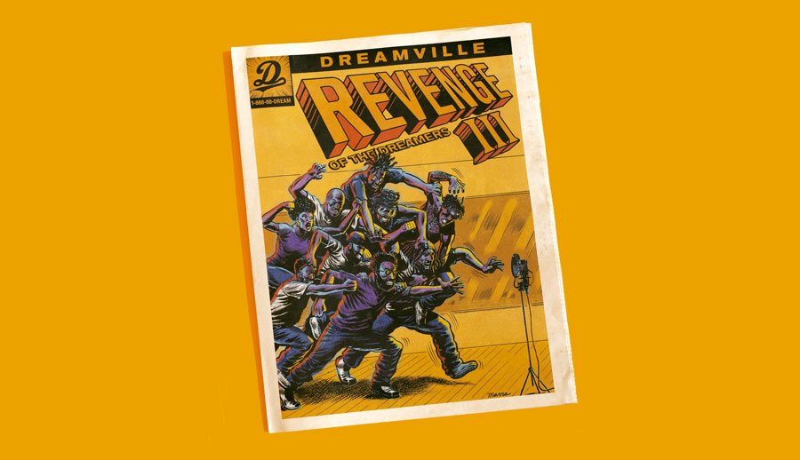 Comic_Cover-dreamville-newspaper