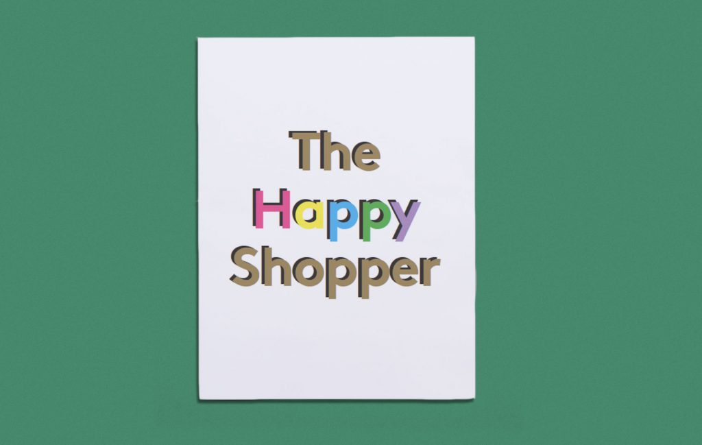Online magazine and concept store Semaine recently launched The Happy Shopper, a handwoven basket filled with products from the brand's Tastemakers who include chef Skye Gyngell and writer Raven Smith. Each basket includes a newspaper printed by Newspaper Club.
