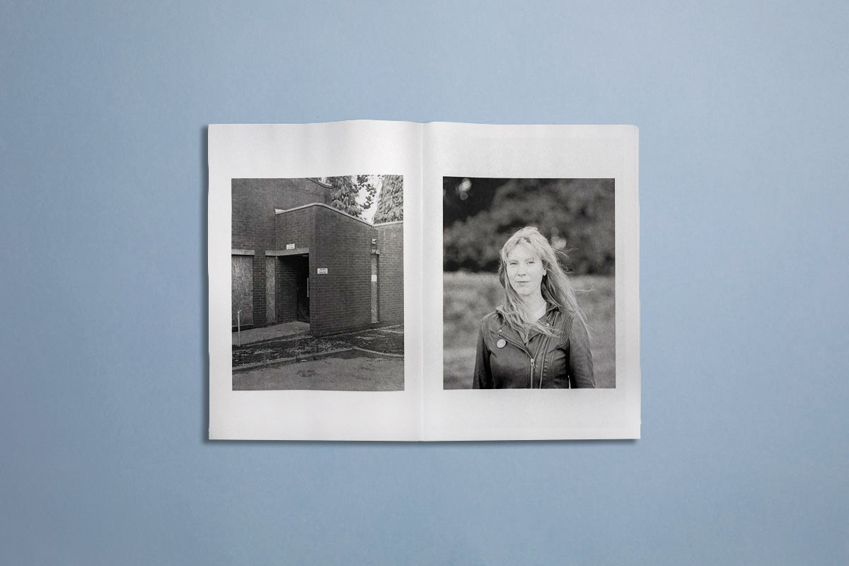 I Hope This Finds You Safe and Well lockddown photography zine