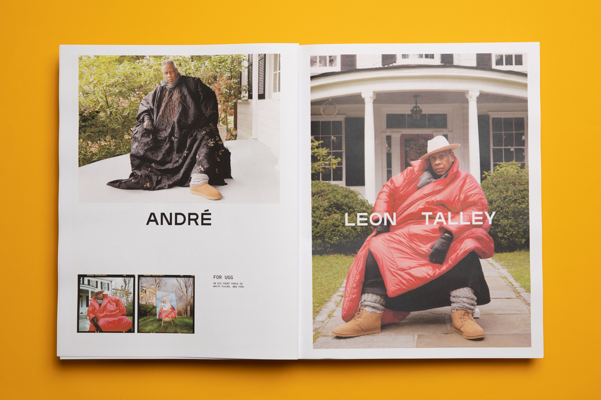 Photography portfolio by Neil Favila, featuring work for Don Julio, Ugg and Playboy. Printed by Newspaper Club.