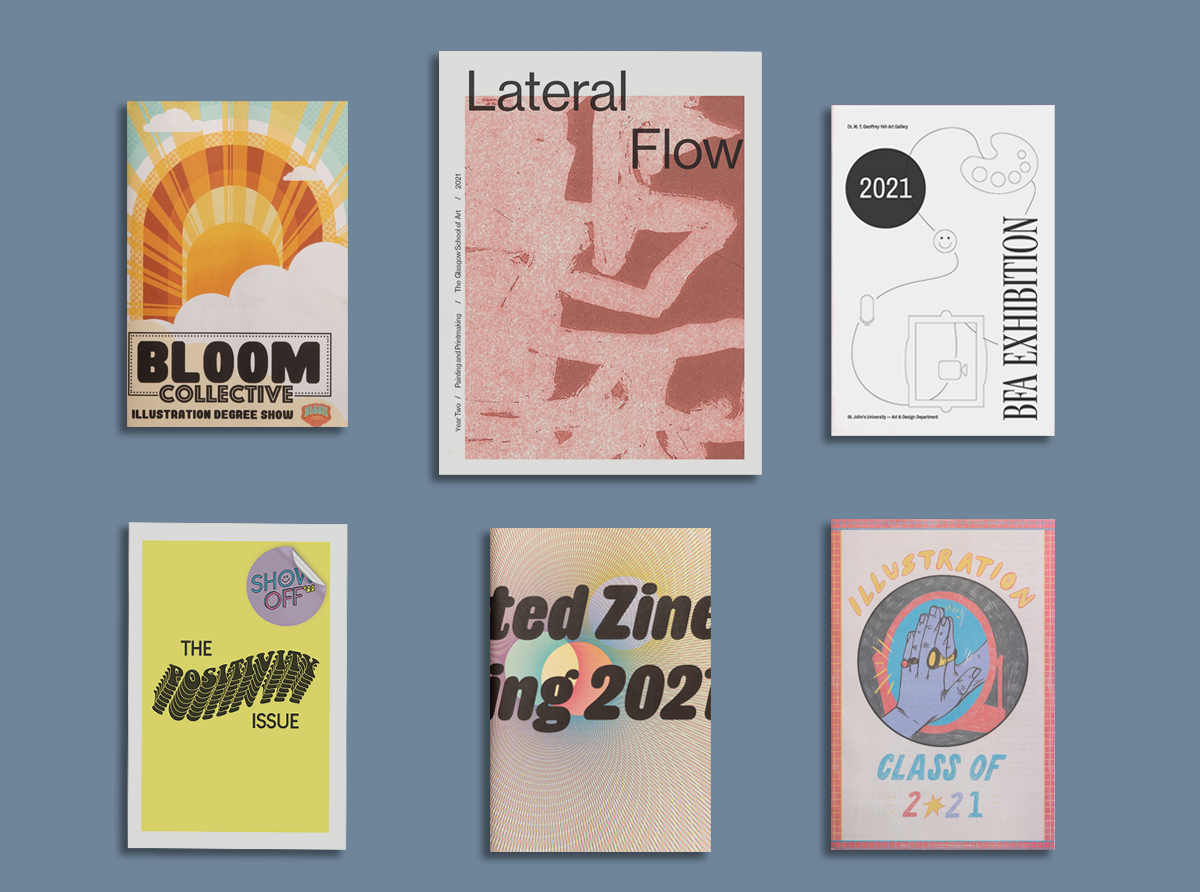 6 degree show newspapers from the class of 2021