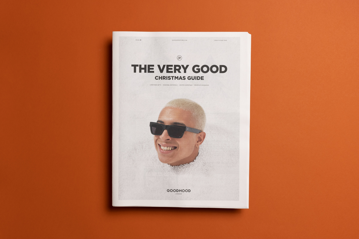 The very good Christmas guide-Holiday Guide